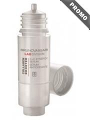 BRUNO VASSARI Collagen Booster - Ser anti-imbatranire Vitamina C - C + C Synergy Serum 3x7ml