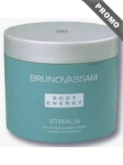 BRUNO VASSARI Body Care - Crema Antivergeturi - Strialia  - 200ml