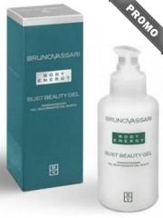 BRUNO VASSARI Body care - Gel fermitate bust -  Bust Beauty Gel  100ml