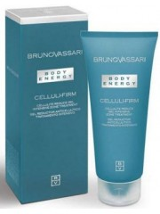 BRUNO VASSARI Body care - Gel fermitate corp - Intensive Firming Gel 200ml