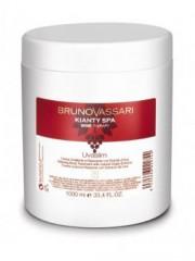 BRUNO VASSARI Kianty Spa - Crema masaj anti-imbatranire polifenoli - Uvaslim 1000ml