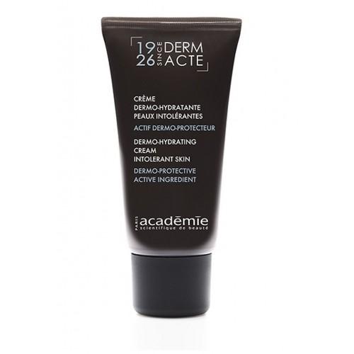 ACADEMIE DERM ACTE - Crema hidratanta ten sensibil - Creme Dermo-Hydratante Peaux Intolerantes 50ml