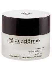 ACADEMIE VISAGE - Crema nutritiva anti-imbatranire - Sève Miracle 50 ml