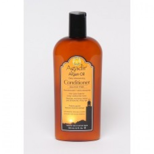 AGADIR - Conditioner hidratant ulei argan fara parabeni 366ml