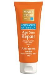 MARY COHR Sun - Crema de corp reparatoare dupa plaja - Age Sun Repair Après-UV 150ml