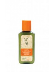 CHI Organics -Sampon Organic Hidratant Masline - Olive Therapy Shampoo