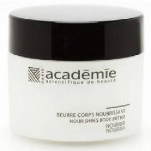 ACADEMIE CORPS - Unt corp nutritiv  - Beurre Corps Nourissant  200 ml