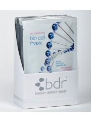 BDR - Masca regenerare celulara - Bio Cell Mask  3buc
