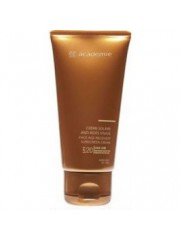 ACADEMIE BRONZÉCRAN - Crema Solara Antirid SPF20 - Crème Solaire Anti-Rides Visage  Protection Moyenne FPS 20 50 ml
