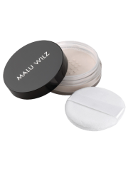 MALU WILZ Camouflage - Pudra pulbere fixatoare - FIXING POWDER Transparent Sand   15 gr