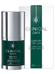 KLAPP Clinical care - Ser ochi si zone sensibile - Surgery Eye & Sensitive zones 30ml