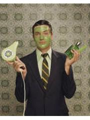 JULIETTE ARMAND - Masca regeneranta clorofila - Chlorophill Mask   75ml