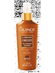 GUINOT Sun - Fluid autobronzant corp - Corps d'Ete  150 ml
