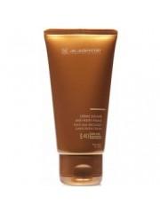 ACADEMIE BRONZÉCRAN - Crema Solara Antirid  SPF40 -  Crème Solaire Anti-Rides Visage  Haute Protection FPS 40 50 ml