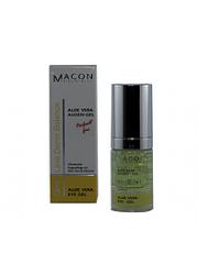MACON Aloe - Gel hidratant pentru ochi sensibili - Aloe Vera Eye Gel  15ml