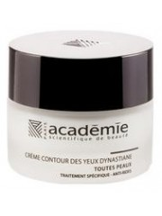 ACADEMIE VISAGE - Crema ochi antirid - Eye Contour Cream Dynastiane  30 ml