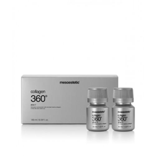 Mesoestetic Collagen 360º - Elixir Colagen de baut - Collagen 360º elixir  6X30ml