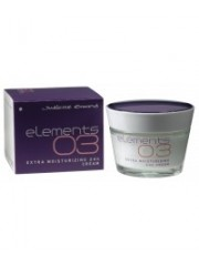 JULIETTE ARMAND - Crema hidratanta colagen anti-age - Extra Moisturising 24h  50ml