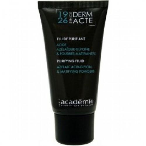 ACADEMIE DERM ACTE - Fluid Purifiant ten gras acneic -  Fluide Purifiant 50 ml