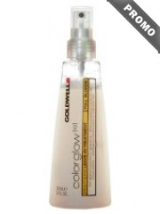 GOLDWELL Colorglow IQ - Tratament par blond spray leave-in - Bright Shine Leave-In Treatment Full Blonde 150 ml