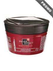 GOLDWELL Inner Effect ReSoft - Masca par uscat rebel -  ReSoft & Color Live Treatment 150ml