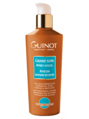 GUINOT Sun - Lapte hranitor dupa soare - Grand Soin Apres Soleil 200 ml