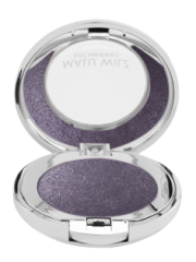 MALU WILZ Just Minerals - Fard pleoape mineral 45 - EYE SHADOW 45 Pearly Plum Flower 3 gr