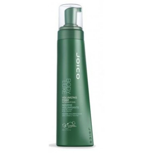 JOICO BODY LUXE - Spuma  volum - Body Luxe Volumizing Foam 250 ml