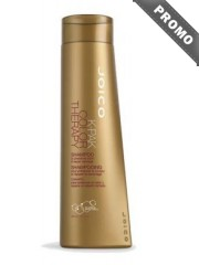 JOICO K-PAK COLOR THERAPY - Sampon par vopsit uscat - K-pak Colour Therapy Shampoo 300ml