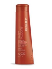 JOICO SMOOTH CURE - Sampon par cret rebel gros - Smooth Cure Shampoo ( Sulfate Free) 300 ml