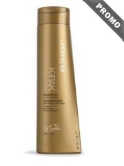JOICO K-PAK - Sampon par degradat - K-Pak Shampoo  300ml