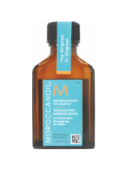 MOROCCANOIL - Tratament par fin,blond,original - Treatment for fine and light-colored hair 25ml