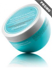 MOROCCANOIL Hydrating - Masca hidratanta par fin - Light Weightless Hydrating Mask
