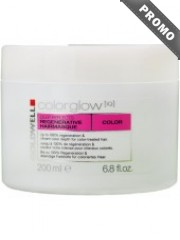 GOLDWELL Colorglow IQ - Masca par vopsit - Deep Reflects Hair Mask 200 ml