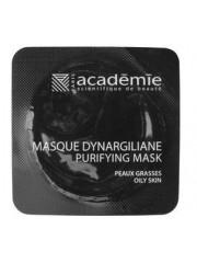 ACADEMIE VISAGE - Masca argila ten gras -  Masque Dynargiliane   8x10ml
