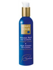 MARY COHR Body - Crema de corp anticelulita drenaj de noapte - Minceur Nuit Anti-cellulite   200ml