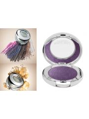 MALU WILZ Just Minerals - Fard pleoape mineral 52 - EYE SHADOW 52 Shiny Lilac Marble  3 gr