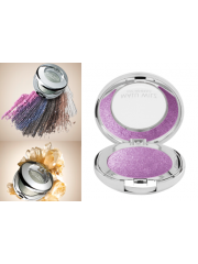 MALU WILZ Just Minerals - Fard pleoape mineral 60 - EYE SHADOW 60 Joyful Pink  3 gr
