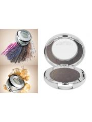 MALU WILZ Just Minerals - Fard pleoape mineral 06 - EYE SHADOW  Flying Grey Pigeon  3 gr