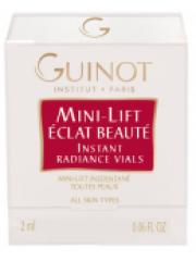 GUINOT Eclat - Fiole de lifting instant - Mini-Lift Eclat Beaute 2 fiole