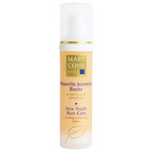 MARY COHR Body - Ser intinerire bust - Nouvelle Jeunesse Buste  50ml