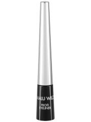 MALU WILZ - Tus contur ochi negru - Profi Eyeliner  2.5 ml