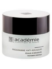 ACADEMIE VISAGE - Crema ten cuperozic camuflanta de zi - Programme Anti-Rougeurs  50 ml