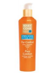 MARY COHR Sun - Lapte de corp dupa plaja foarte hranitor -  Pur Confort Apres-Soleil  200ml