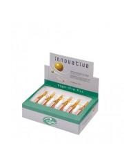 RUEBER - Fiole anticadere puternica matreata grasa - Regen Vital Plus 12 fiole