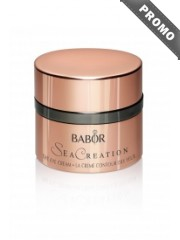 BABOR SEACREATION - Crema intinerire ochi - SEACREATION THE EYE CREAM 15ml