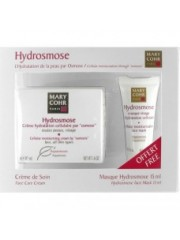 MARY COHR - Set hidratare intensiva - Coffret  HYDROSMOSE 50+15ml