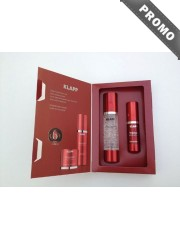 KLAPP - Set anti-imbatranire fata si ochi - REPAGEN® EXCLUSIVE Face Care Set 50+15ml