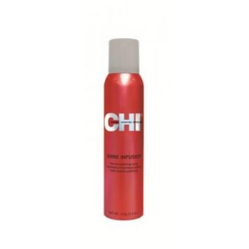 CHI 44 Iron Guard - Fixativ Stralucire Protectie Termica - STYLE&STAY FIRM HOLD 248gr