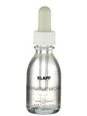 KLAPP ALTERNATIVE MEDICAL - Ser ten sensibil - SKIN CALMING 30 ml